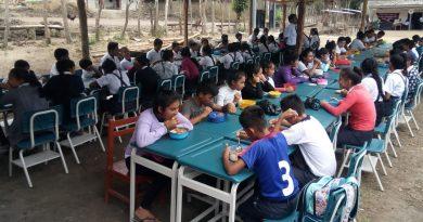 Midis – Qali Warma atiende con desayunos y almuerzos a más de 17 mil escolares de Jornada Escolar Completa en Piura