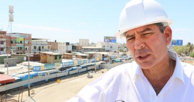 Hilbck: Nuevo gobernador regional contará con S/ 80 millones para continuar el Peihap