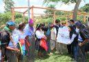Capacitación de ONPE llegó hasta centros poblados y  comunidades nativas