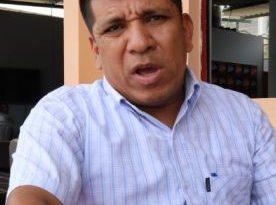 Vías de integración para unir a pueblos olvidados, es preocupación de Alcalde de Suyo