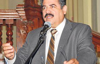 """Manuel Merino: """"Las famosas declaraciones de emergencias en varias regiones del país, se dan  por falta de prevención"""""""