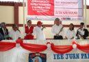 Gobernador y presidente Vizcarra inauguran emblemático colegio Juan Pablo II en Paita