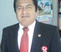 Complejo Educativo de Bernal, celebra sus 24 años al servicio de la educación bernalense, l Profesor Juan Pingo Bayona