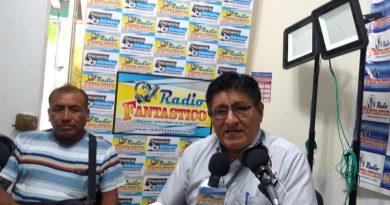 Moradores de Cumbibira de Catacaos exigen urgente a funcionario de la municipalidad dé Piura, de luz verde al saneamiento fisico legal